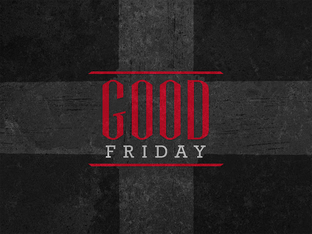 Happy Good Friday Wishes SMS in English
