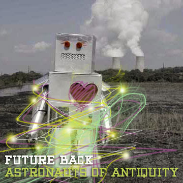 Astronauts of Antiquity Premiere 'Future Back' Music Video