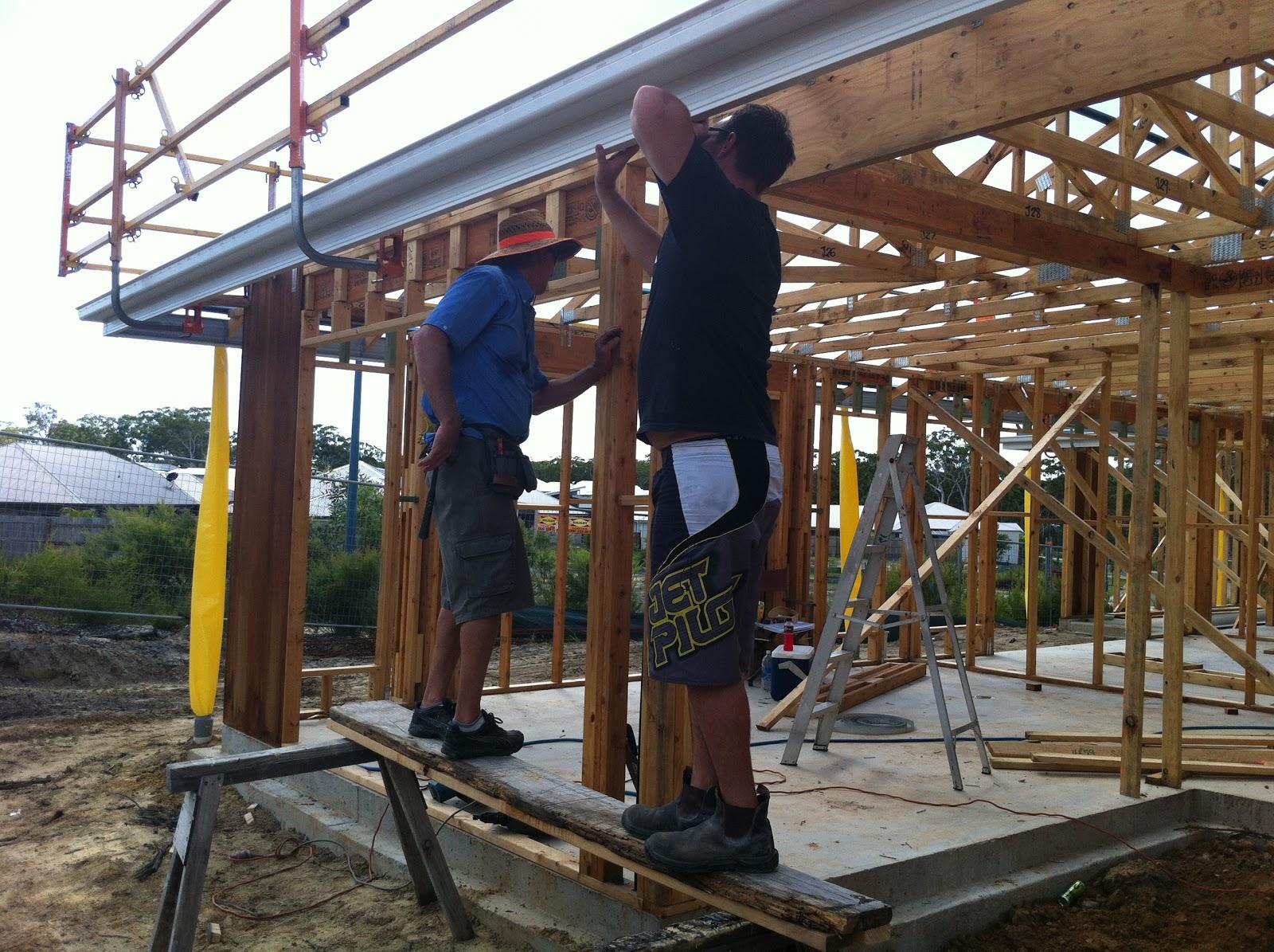 noggin carpentry