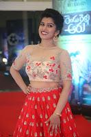 Mahima in beautiful Red Ghagra beigh transparent choli ~  Exclusive 099.JPG