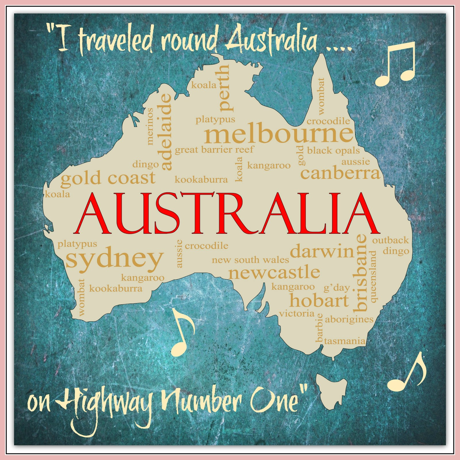 Musically Montessori#9: Preschool Movement Activities From Australia