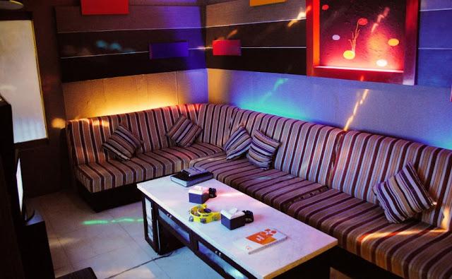 Tempat Karaoke di Kota Blitar Yang Populer