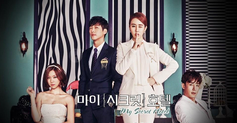 my secret hotel korean drama