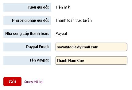 Khảo sát và kiếm tiền từ Ipanel Online Việt Nam