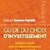 Guide du choix d'investissements