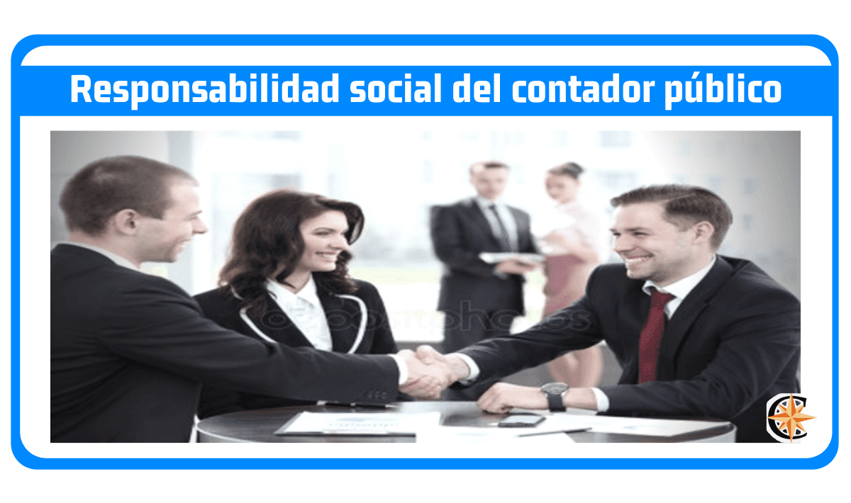 Responsabilidad Social del Contador Público