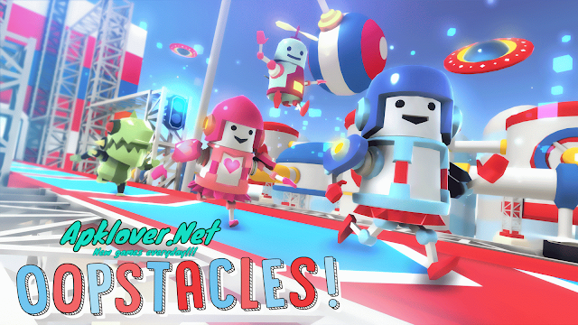 Oopstacles MOD APK unlimited money