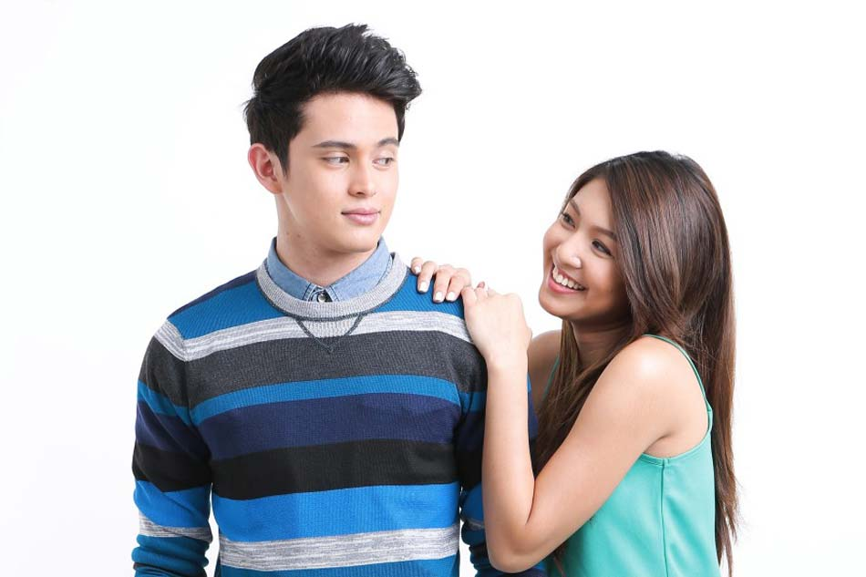 JaDine Spotted Together Again During Birthday of James