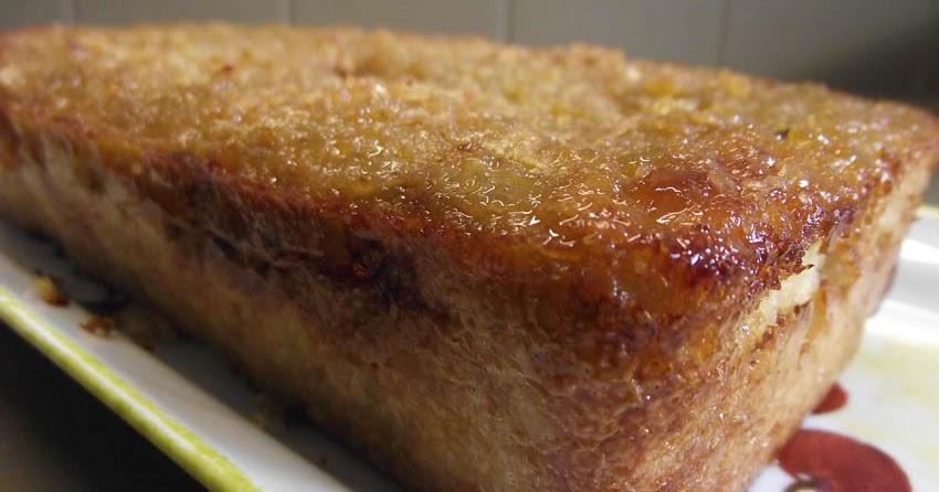 Ma cuisine a du sens g teau aux flocons de quinoa pour le petit d jeuner - Gateau pour le petit dejeuner ...