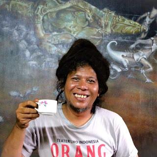 Paox Iben : Kampanye Besar Tanam Jagung Picu Terjadinya Banjir