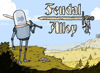 Feudal Alloy [Full] [Español] [MEGA]