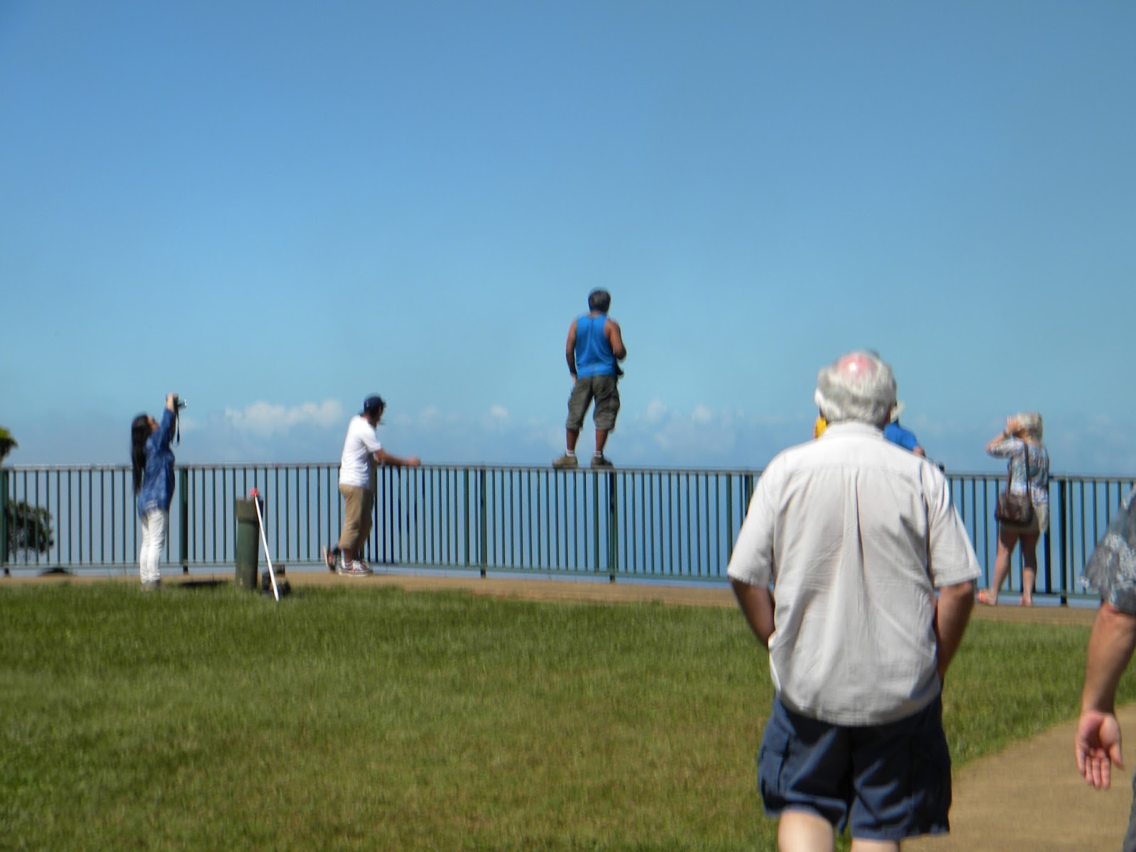 All Hawaii News: Risky behavior puts tourists at risk