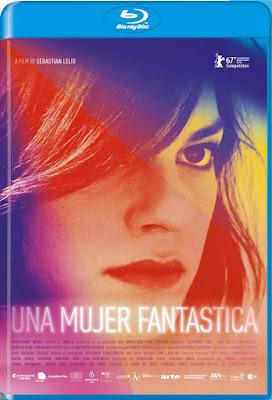 Una Mujer Fantastica [Latino]