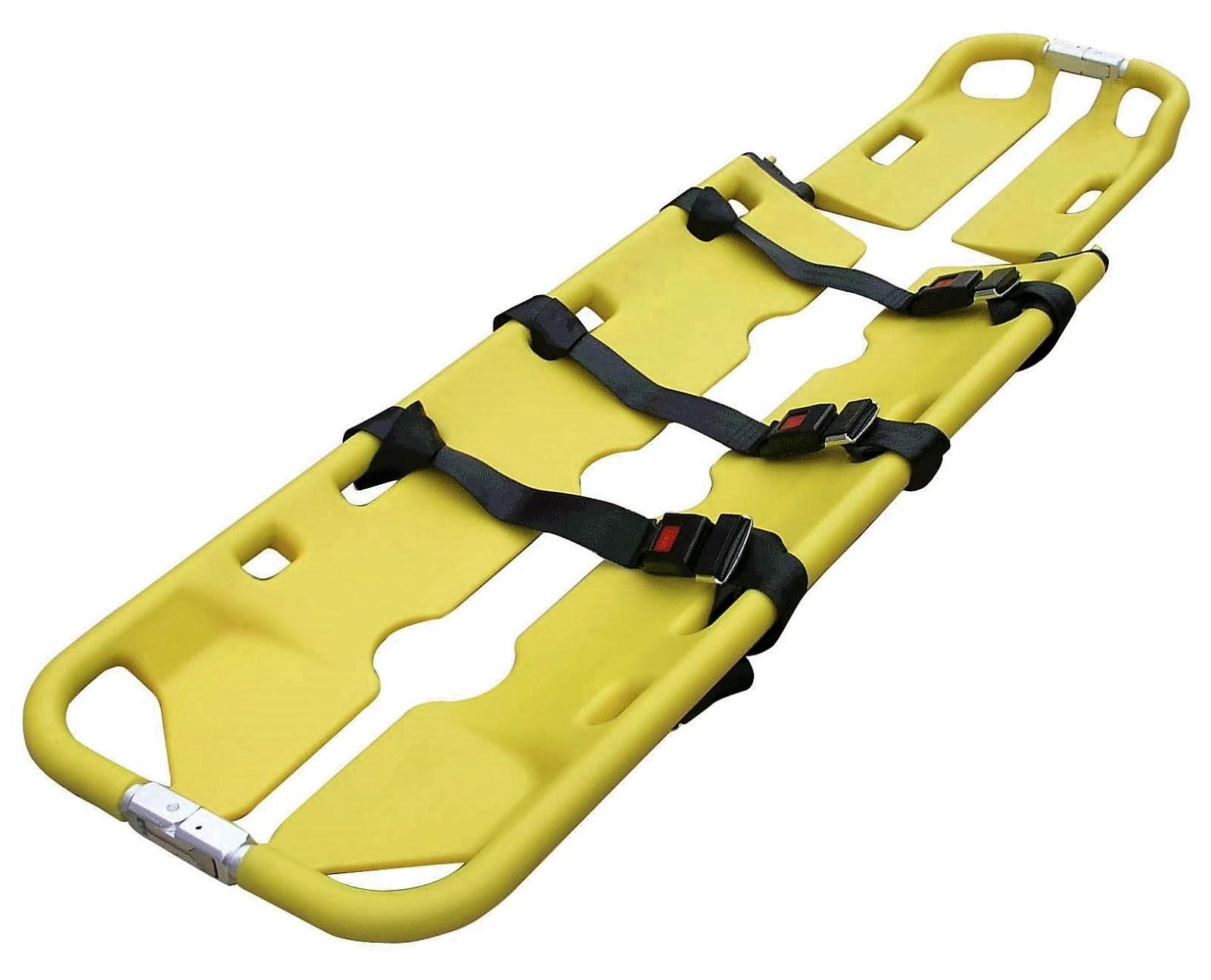 ems solutions international marca registrada scoop stretcher vs the