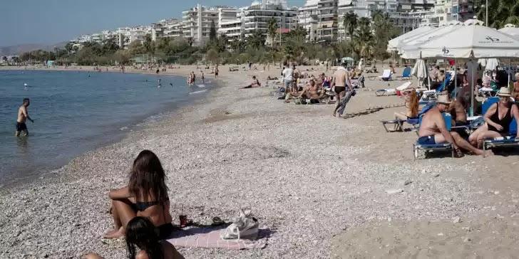 Μαυροειδάκος: «Θα υπάρχουν περιπολίες της ομάδας ΔΙ.ΑΣ στις παραλίες»