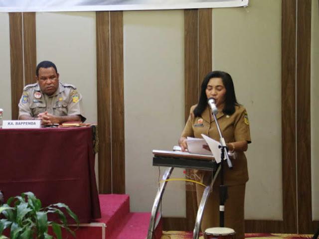 Pemprov Papua Siap Dorong Peningkatan Pajak Bahan Bakar