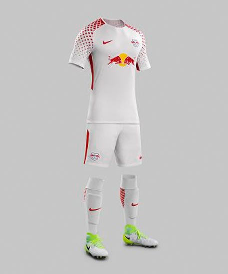 Nike RB Leipzig 17-18 Home Kit Revealed - Footy Headlines c761585fb