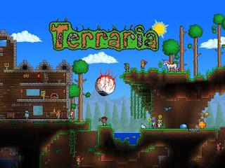 Terraria 1.1.92 Apk Full Version