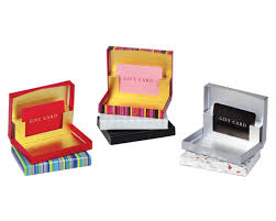 Custom Gift Card Packaging Boxes: Uline stocks a huge selection of ...