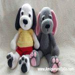 http://www.amigurumitogo.com/2017/06/crochet-dog-free-pattern.html