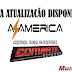 Azamerica ST 3 4K Atualização 07/12/18