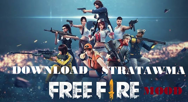 Download Game Free Fire Full Mood APK