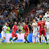 Portugal 3-3 España: CR7 evita la primera victoria de España en el mundial
