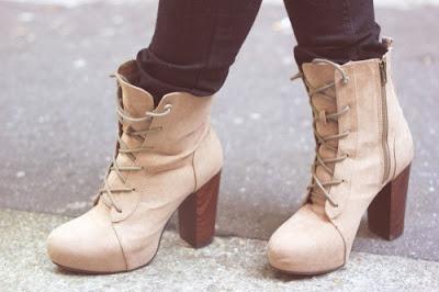 botines para mujer de moda