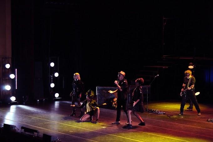 Resenha: Show no Sesc Pinheiros prepara Titãs para gravação de DVD