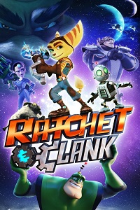 Watch Ratchet & Clank Online Free in HD