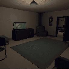 Jogo de terror em 3D mirror layers, jogo que mexe com a realidade criando arquivos no seu pc e muito mais.