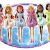 Winx Club Fairy Miss Dolls collection