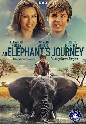 Phoenix Wilder And The Great Elephant Adventure 2017 DVD R1 NTSC Sub