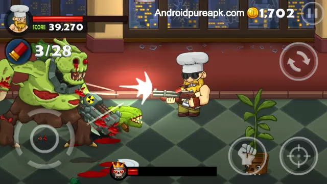 Bloody Harry Apk Download Mod