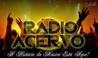 Web Rádio Acervo de Porto Alegre ao vivo
