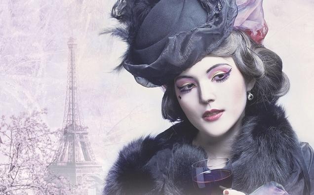 """Miłość - destrukcja czy szczęście? """"Trilby. Iluzja miłości"""" George du Maurier"""