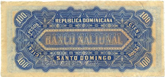 100 Dominican Pesos