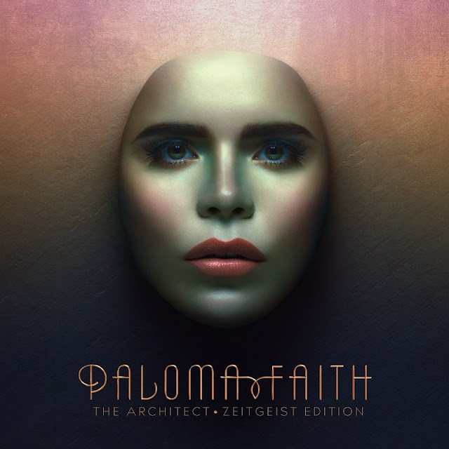 Paloma Faith Unveils Emotionally-Charged Anthem 'Loyal'