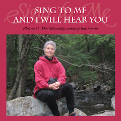 Sing to Me and I Will Hear You (Audio CD)