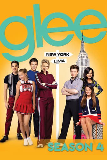 Glee Temporada 4 audio latino