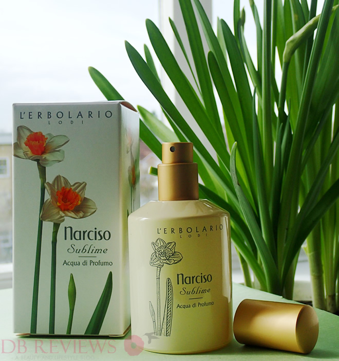 L'Erbolario Narciso Sublime Eau de Parfum Review
