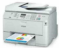 Epson WorkForce Pro WP-4590 Driver (Windows & Mac OS X 10. Series)