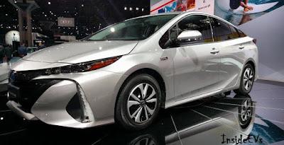 Toyota Prius 2020 Prix et date de sortie Rumeurs - La Toyota Prius 2020