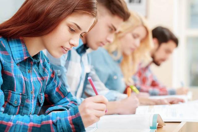 7 Tips dan Trik Ampuh Hadapi Ujian  Agar Ujiannya Lancar