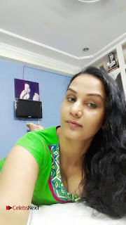 Telugu Actress Apoorva Latest Poshoot Gallery  0002.jpg