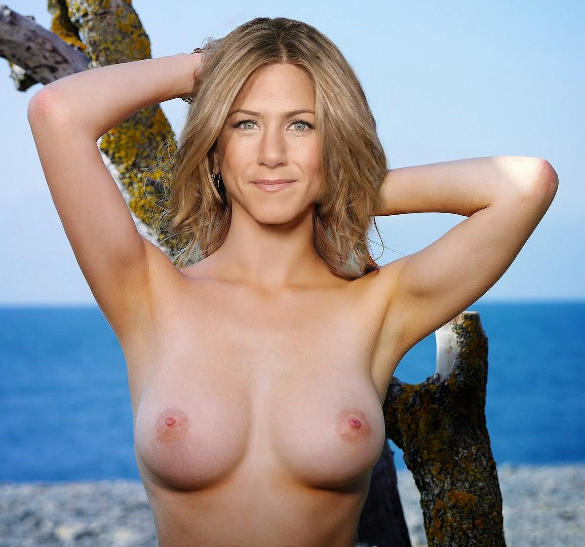 Nude photos jenifer aniston picture 908