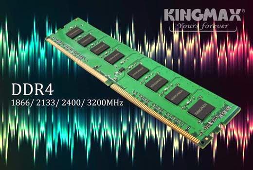 KINGMAX DDR4 RAM