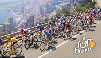Regarder le Tour de France 2016 en direct