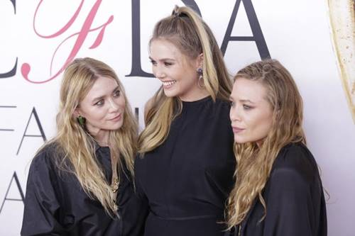 elizabeth olsen sisters bernama mary and ashley