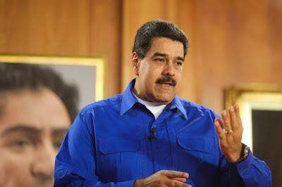 """El presidente de Venezuela, Nicolás Maduro, estimó hoy que el diálogo político entre su Gobierno y la oposición se retomará esta próxima semana luego de que, afirmó, se termine de redactar un documento que, al igual que el proceso, presenta """"un avance de 95 %"""", reseña EFE."""
